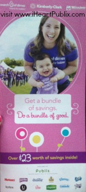 kimberly clark bundle Get a Bundle of Savings. Do a Bundle of Good Booklet (Publix Coupons)