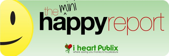 mini Unadvertised Publix Deals   The Mini Happy Report 4/16