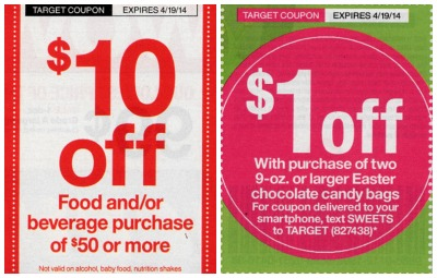 target coupons Target Coupons 4/13 (Print Or Clip From Ad)