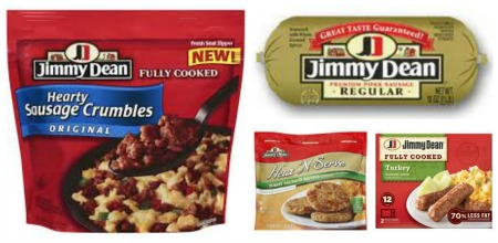 jimmy dean sausage New Jimmy Dean Coupon & Nathans Coupon To Print
