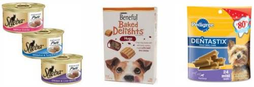 publix pet deals More Great Pet Deals At Publix   Cheap Sheba, Beneful Snacks & Dentastix!