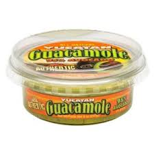 High Value Yucatan Guacamole Coupon + Chance To Win NFL Memorabilia