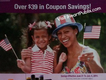 hbajpg Publix Health & Beauty Advantage Buy Flyer (6/21 to 7/4)