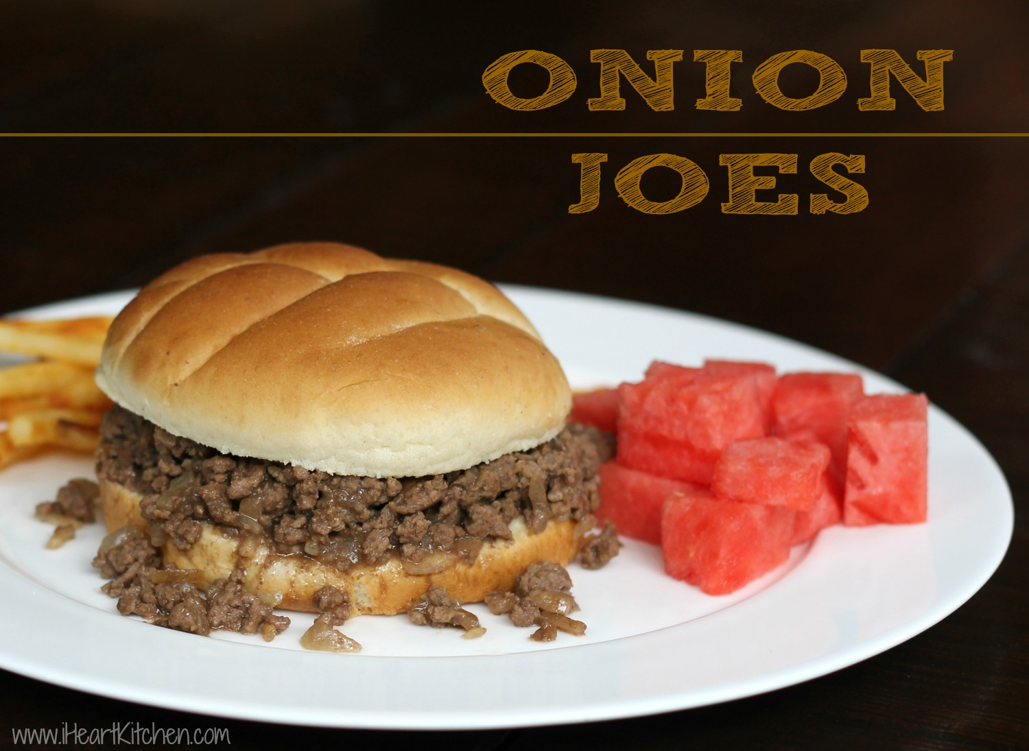 onion joes Onion Joes   Publix Menu Recipe