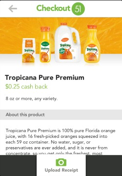 tropicana Even More Checkout 51 Offers   Eggs, Tropicana, And Domino Sugar