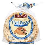 Cuban Flats Recipe   Toufayan Recipe Finalist #1