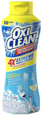 New Oxiclean Extreme Power Crystals Coupon
