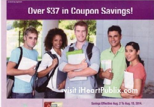 adv buy aug Publix Health & Beauty Advantage Buy Flyer Valid 8/2   8/15