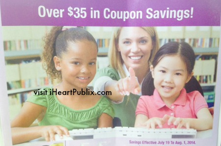 adv buy publix Publix Health & Beauty Advantage Buy Flyer 7/19   8/1