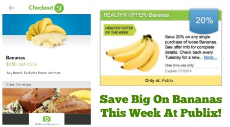 bananas1 Personalized Checkout 51 Offers   Save Extra On Bananas And More!