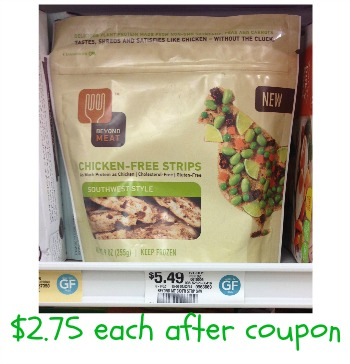 beyond meat publix Nice Deal On Beyond Meat Products At Publix