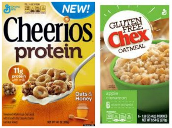 cereal publix1 Cant Miss Breakfast Deals At Publix #BigGBreakfast