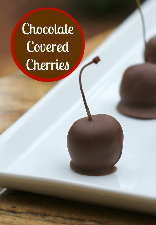 chocolate covered cherries Chocolate Covered Cherries   Take Advantage Of The Publix Sale