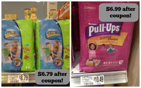 diapers publix Great Deal On Huggies Pull Ups & Little Swimmers
