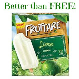 fruttare New Fruttare Coupon   Better Than Free Frozen Treats At Publix!