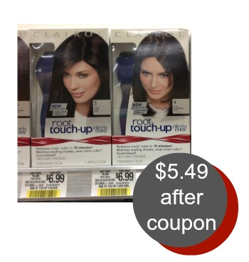 High Value Hair Color Coupons Nice Deals At Publix