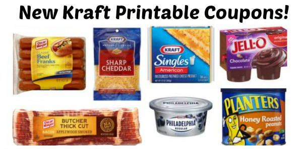 kraft coupons Fire Up Your Printer   Lots Of New Kraft Coupons For Cheese, Meat & More!
