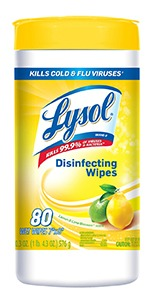lysol wipes Help Protect Your Family At Home And In School With Lysol® + Load Your Publix Digital Coupon