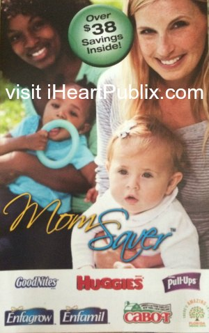 momsaver july New Mom Saver Booklet