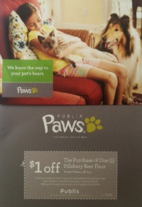 paws Unadvertised Publix Deals   The Happy Report 7/2