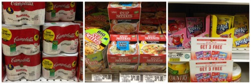 publix finds Unadvertised Publix Deals   The Happy Report 7/2