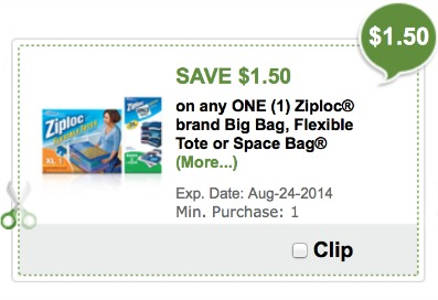 space bag publix Big Savings On Ziploc® brand Space Bags® At Publix