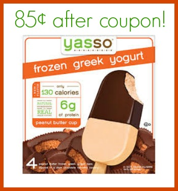 yasso New Yasso Bars Coupon For Publix BOGO Sale   Just 85¢ Per Box!