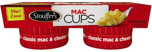 11406 Nimg Stouffers Mac Cups Coupon + Publix Deal
