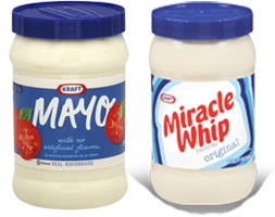 Kraft Mayo or Miracle Whip Kraft Mayo Or Miracle Whip Coupon For Upcoming Publix BOGO Sale