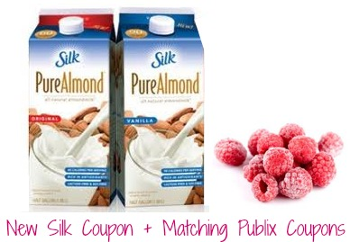 Silk New Silk Printable Coupon For Our Advantage Buy Flyer Deals