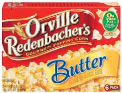 New Orville Redenbacher Coupon For Publix BOGO Sale   Cheap Popcorn