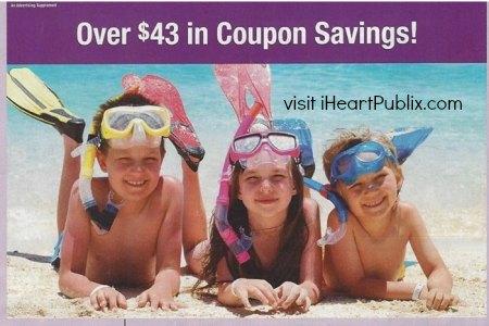 adv buy publix1 Publix Health & Beauty Advantage Buy Flyer Super Deals 8/16   8/29