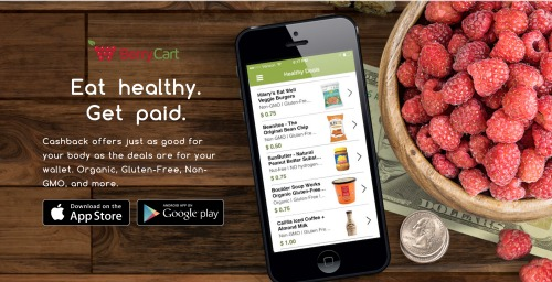 berrycart Download The BerryCart App For Healthy Savings