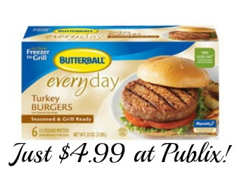 butterball publix Publix Coupon Matches New Butterball Coupon = Great Deal!