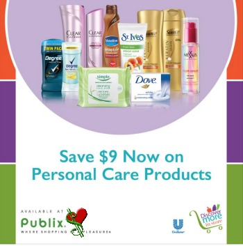 discover more in store High Value Publix Coupons Available To Print   Simple, Dove, St. Ives & More