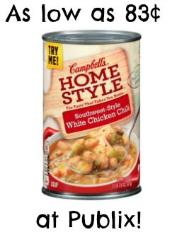 homestyle soup Campbell's Homestyle Soup Coupon For Upcoming BOGO Sale