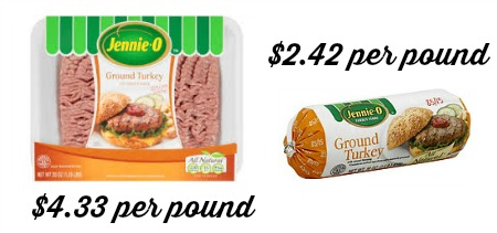 jennie o publix1 Jennie O Turkey Coupons & Publix Deals