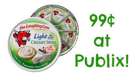 laughing cow publix New Laughing Cow Coupon For Publix Sale   Just 99¢