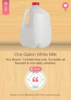 milk ibotta New Ibotta Offers   Hawaiian Tropic, Milk & More
