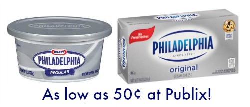 philly publix Print Your Philadelphia Cream Cheese Coupons Now For Upcoming Sale