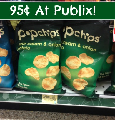 popchips1 Cheap Popchips With Our ibotta Offer And Coupon