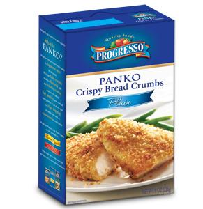 Plain Panko Awesome Progresso Coupon   Use It To Make Your Own Sale (+ Great Deal On Panko Breadcrumbs At Publix)