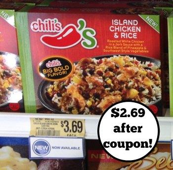 chilis publix Frozen Food Coupons & Deals At Publix