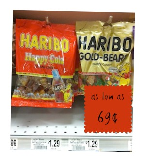 Haribo Coupon to Print For Publix Deal - As Low As 69¢