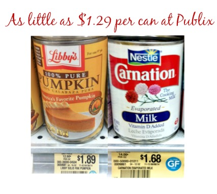 Carnation Canned Milk Coupons
