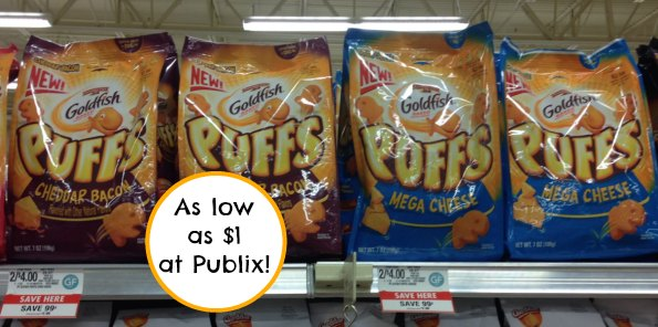 pepperidge farm publix Yoplait Kids Coupon & Deal At Publix + More Snack Deals!