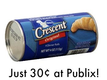 pillsbury crescent Publix Super Cheap Pillsbury Rolls & Biscuits At Publix