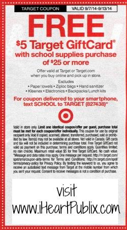 target school