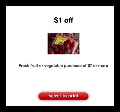 target veggie