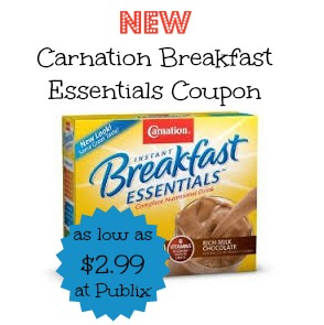 Carnation breakfast essential - armychief.ml Brands - Low Prices · Free In-Store Pickup · Free 2-Day Shipping.